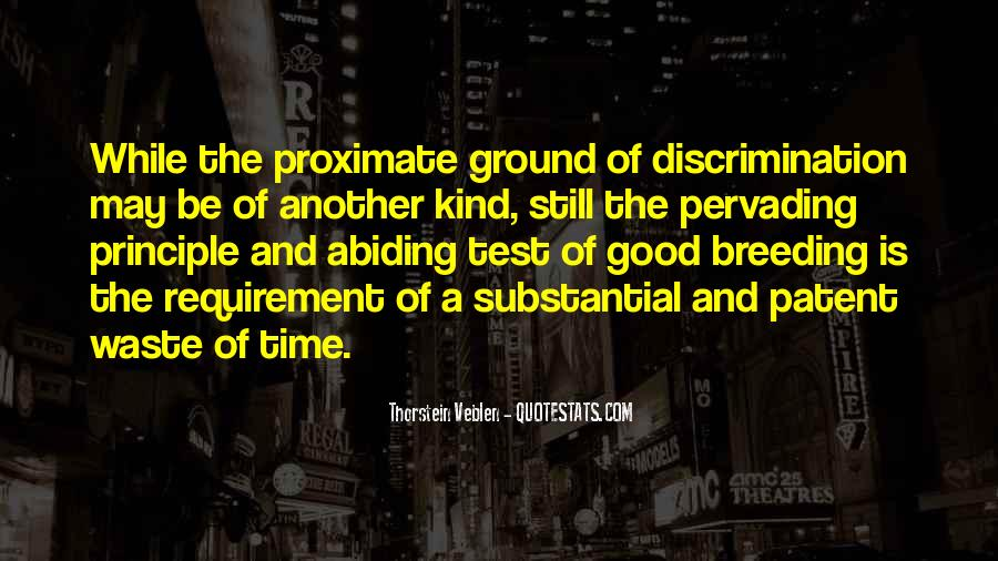Thorstein Veblen Quotes #101739