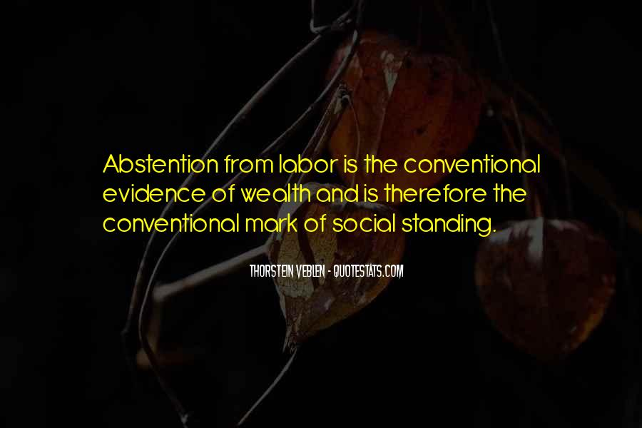 Thorstein Veblen Quotes #1086461