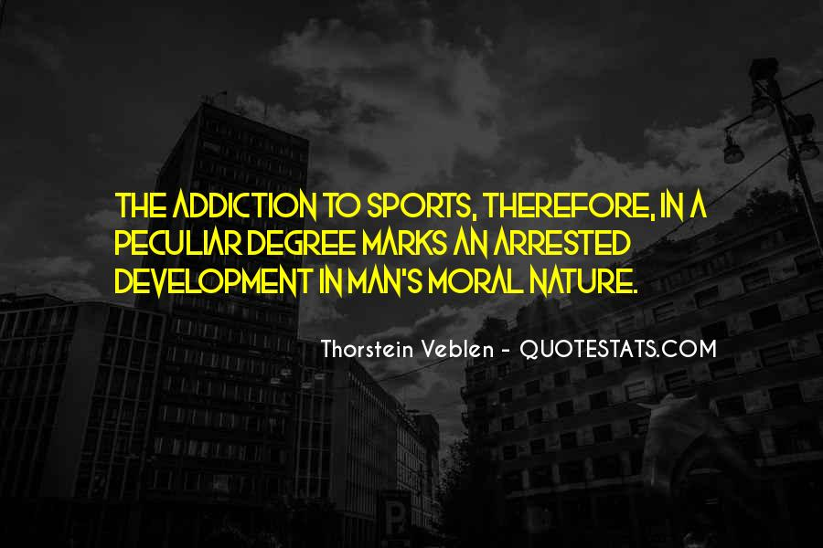 Thorstein Veblen Quotes #1755521