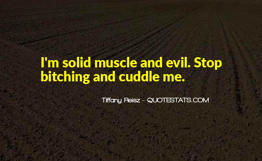 Tiffany Reisz Quotes #107340