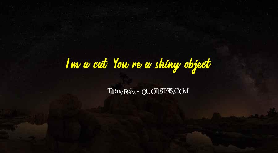 Tiffany Reisz Quotes #121508