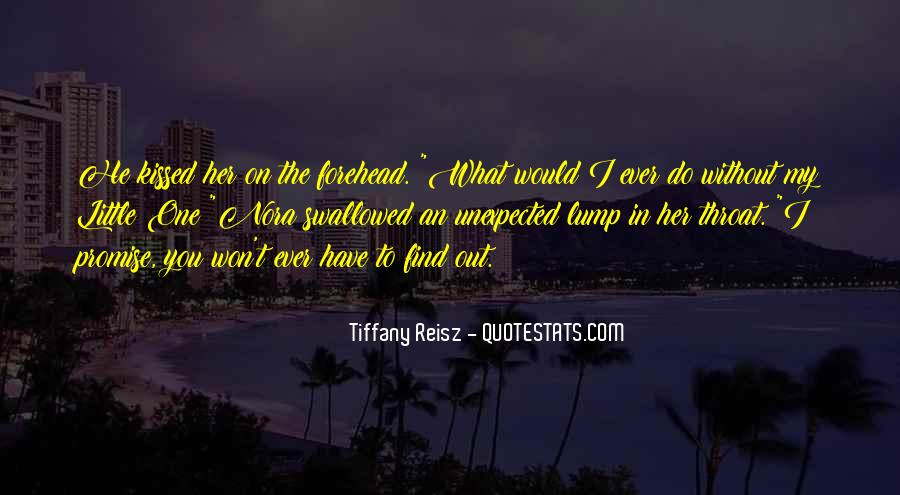 Tiffany Reisz Quotes #206078