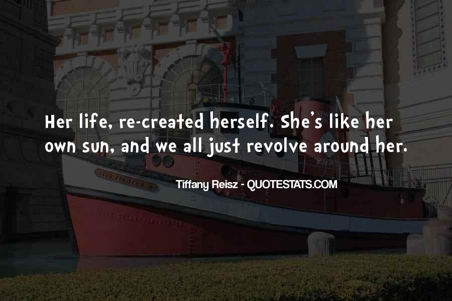 Tiffany Reisz Quotes #208675