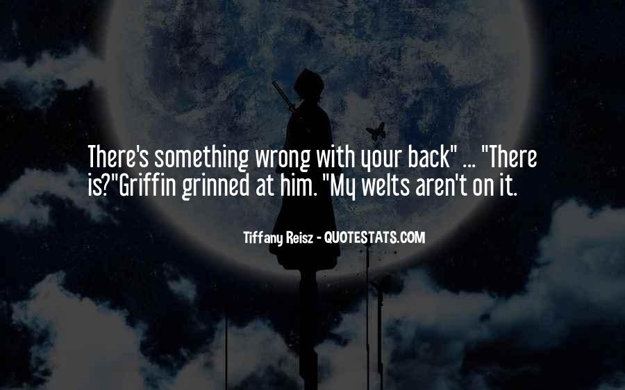 Tiffany Reisz Quotes #21779