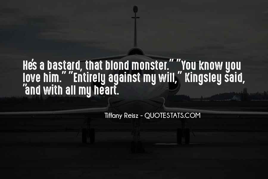 Tiffany Reisz Quotes #225499