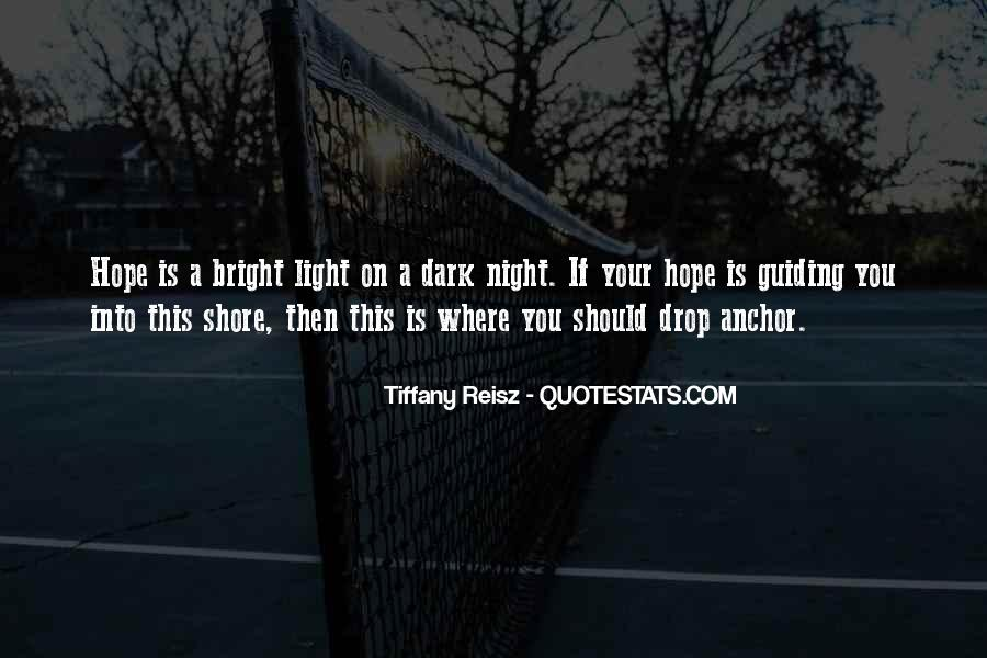 Tiffany Reisz Quotes #228845
