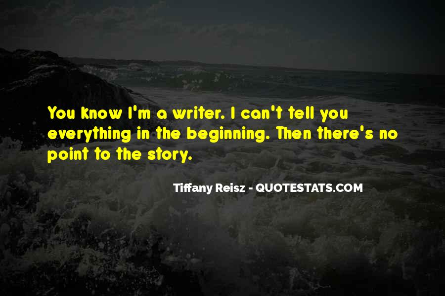 Tiffany Reisz Quotes #234512