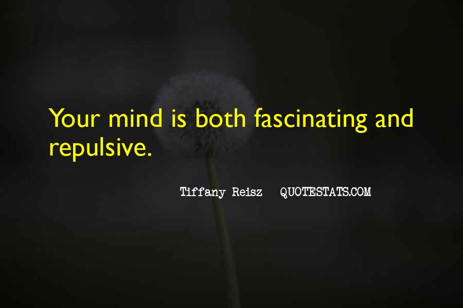 Tiffany Reisz Quotes #256546