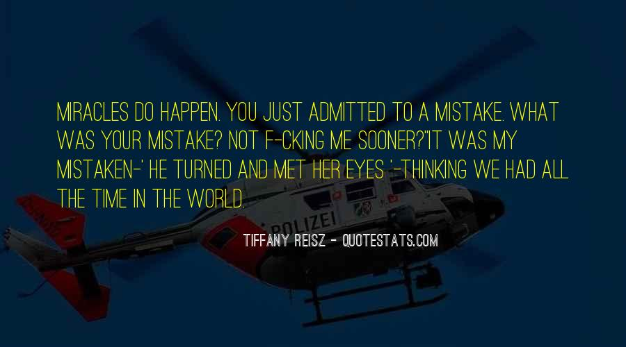 Tiffany Reisz Quotes #302282