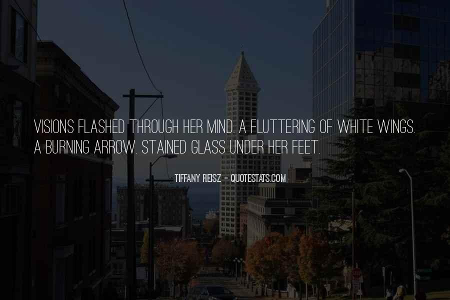Tiffany Reisz Quotes #344239