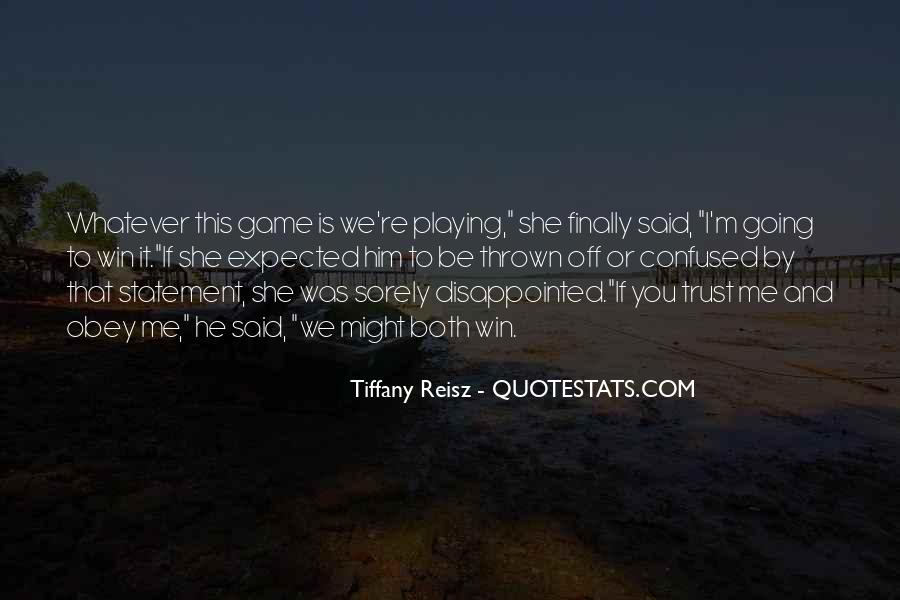 Tiffany Reisz Quotes #348569