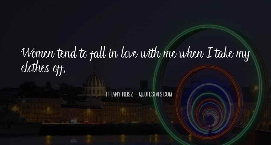 Tiffany Reisz Quotes #363225
