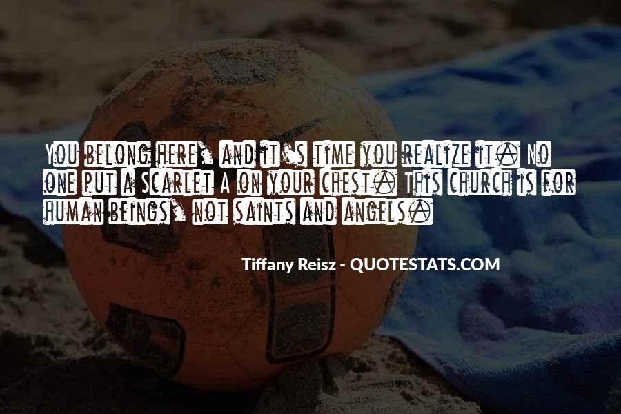 Tiffany Reisz Quotes #406961