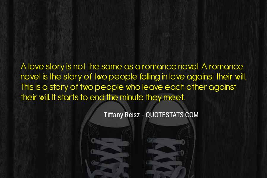 Tiffany Reisz Quotes #56104