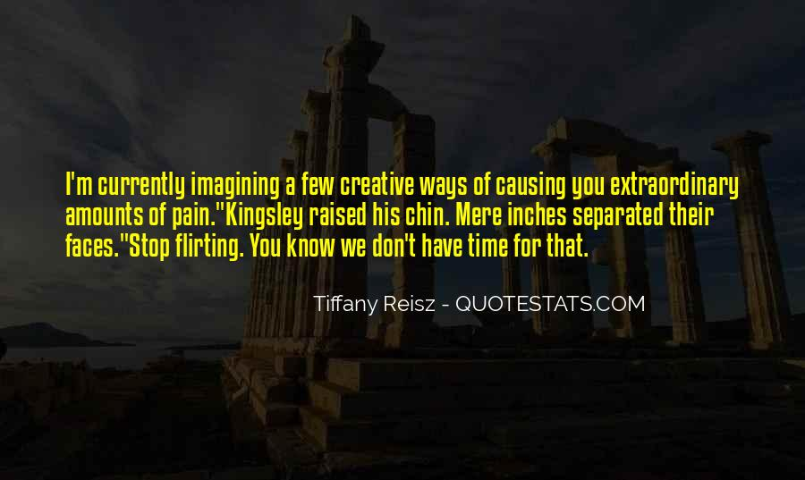 Tiffany Reisz Quotes #97394