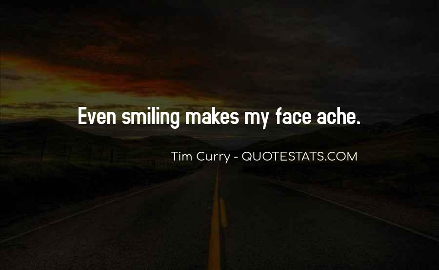 Tim Curry Quotes #888405