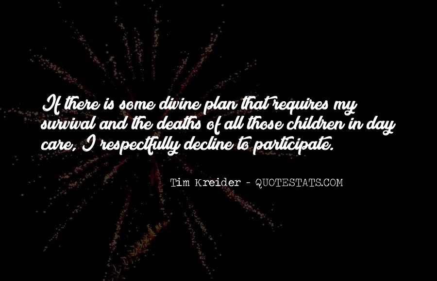 Tim Kreider Quotes #1025000