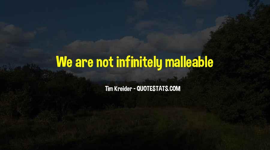 Tim Kreider Quotes #1171257