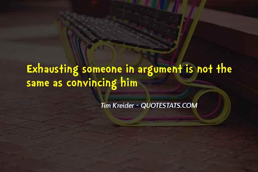 Tim Kreider Quotes #1258257