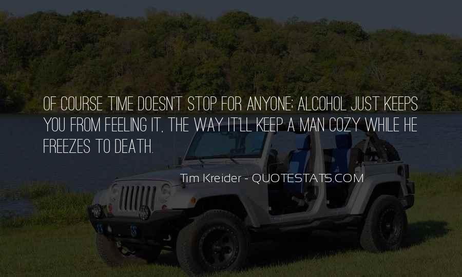 Tim Kreider Quotes #1338730