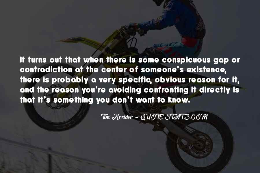Tim Kreider Quotes #1407036