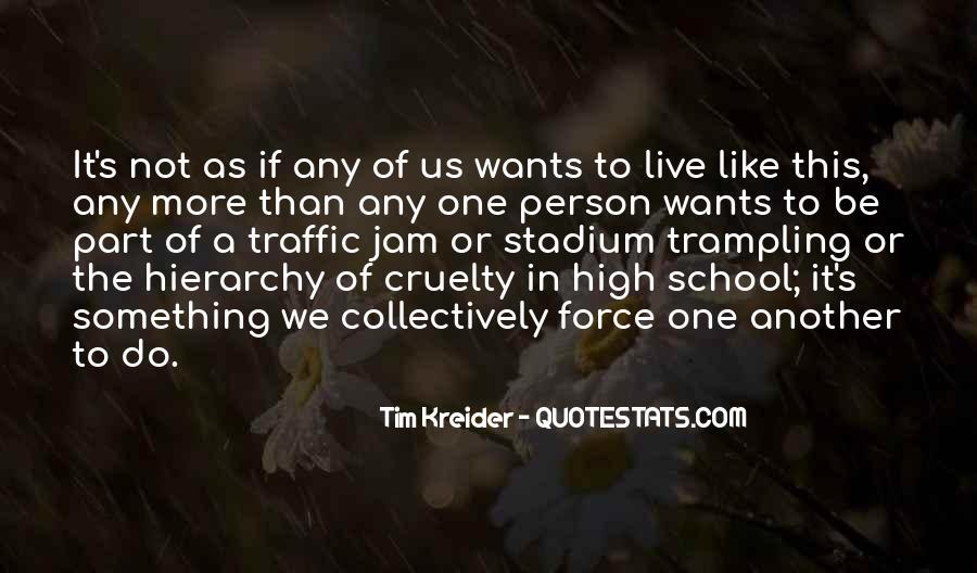 Tim Kreider Quotes #260932