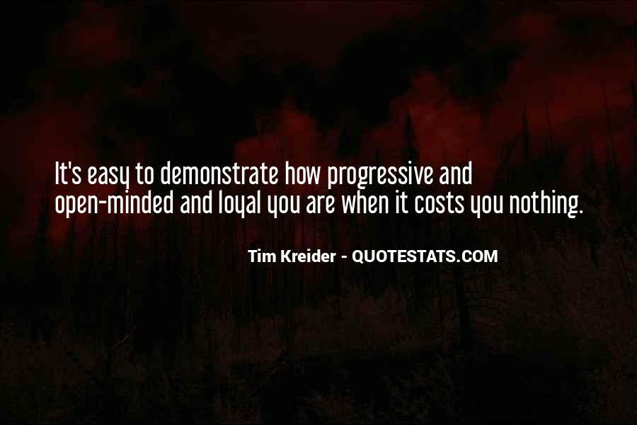 Tim Kreider Quotes #422320