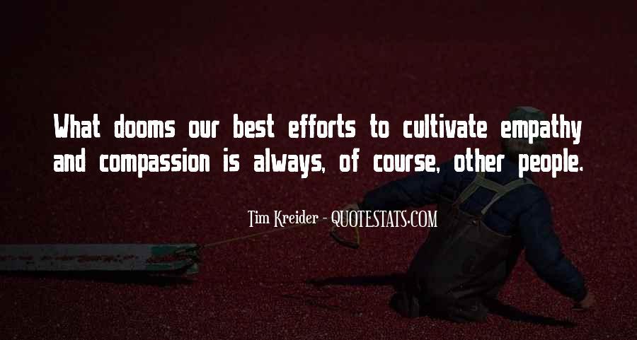 Tim Kreider Quotes #543718