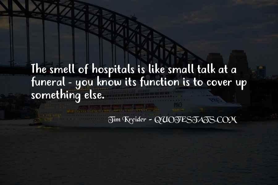 Tim Kreider Quotes #606966