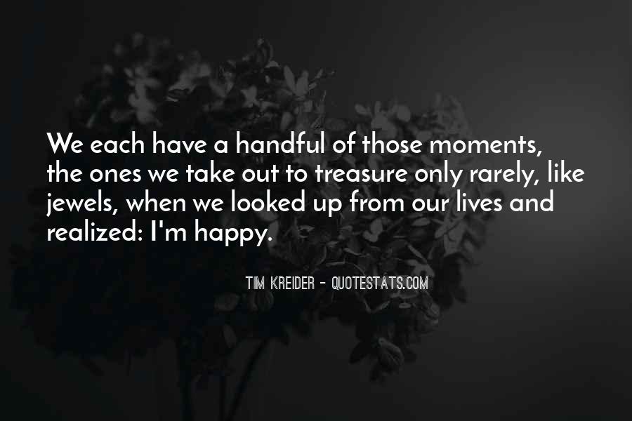 Tim Kreider Quotes #7342