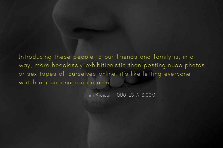 Tim Kreider Quotes #748819