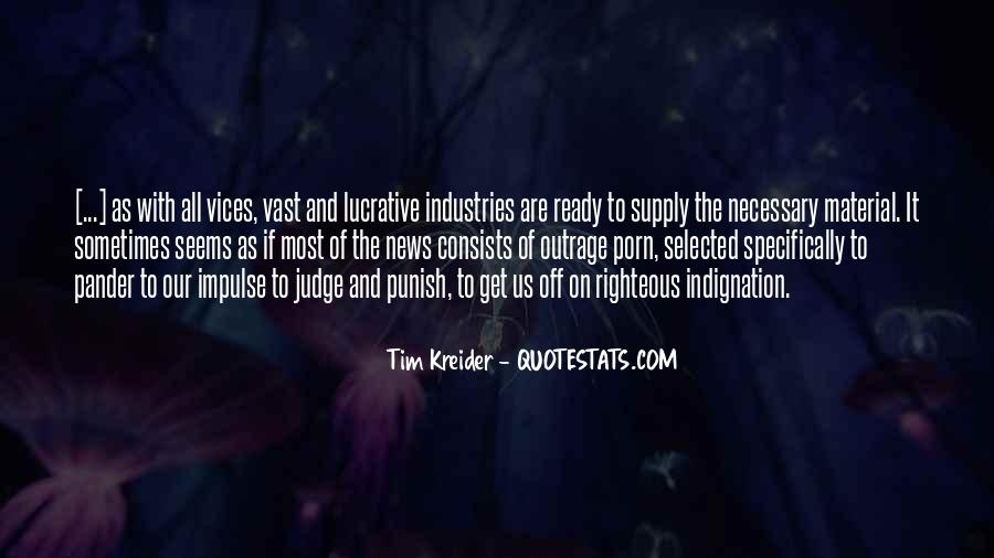 Tim Kreider Quotes #785580