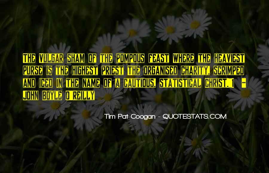 Tim Pat Coogan Quotes #1441387
