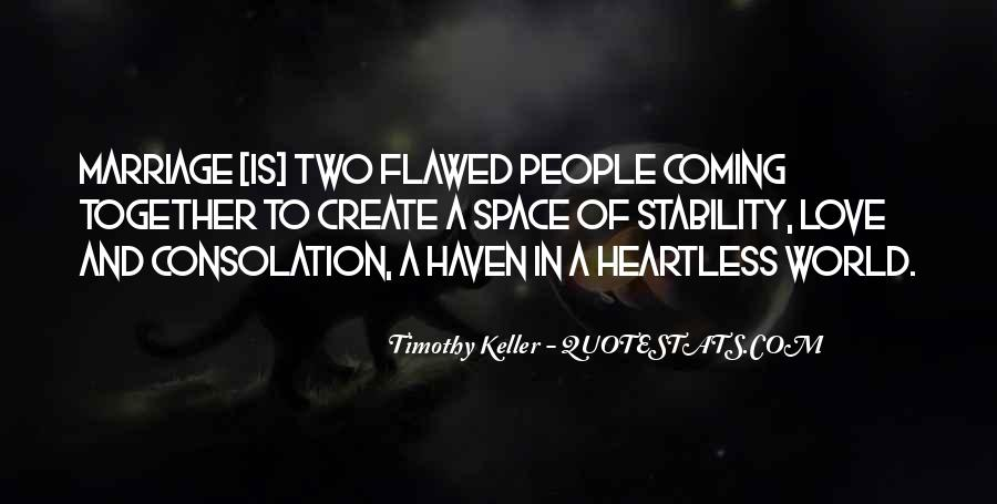 Timothy Keller Quotes #102706