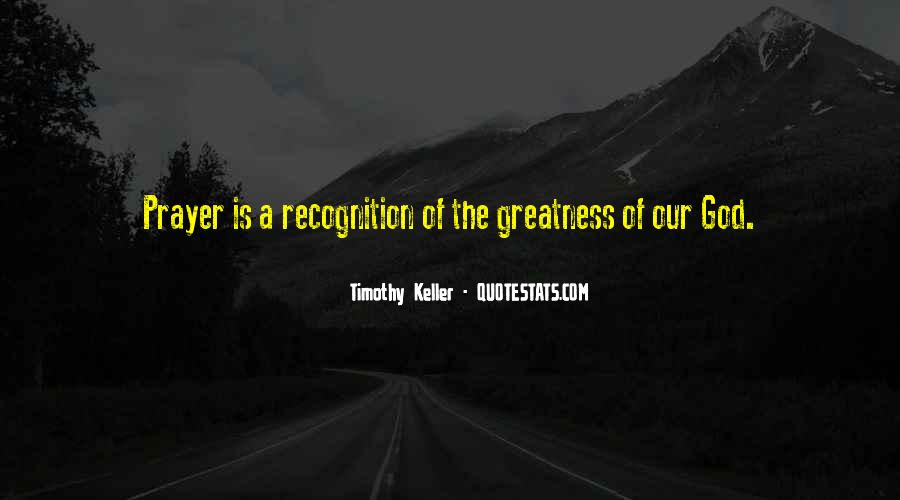 Timothy Keller Quotes #109101