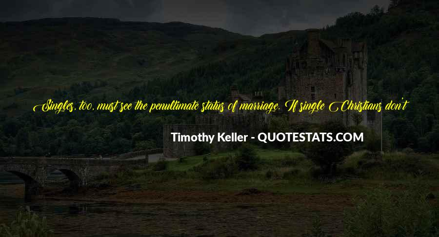 Timothy Keller Quotes #11109
