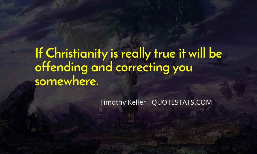 Timothy Keller Quotes #111869