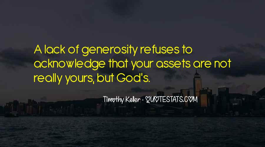 Timothy Keller Quotes #127463