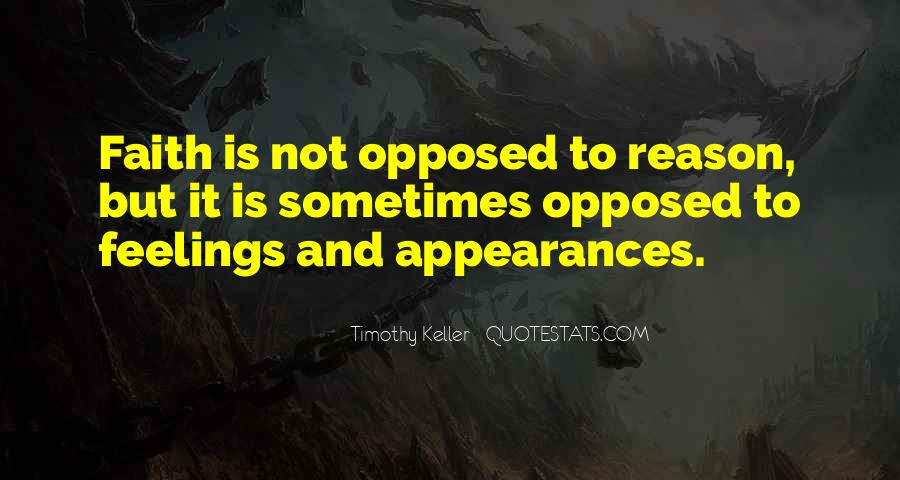 Timothy Keller Quotes #128477