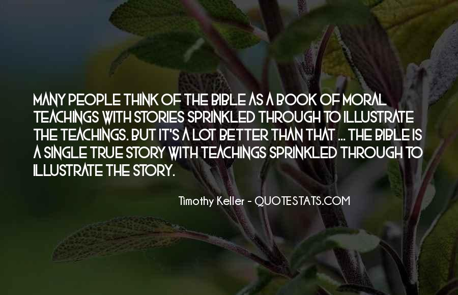 Timothy Keller Quotes #137114