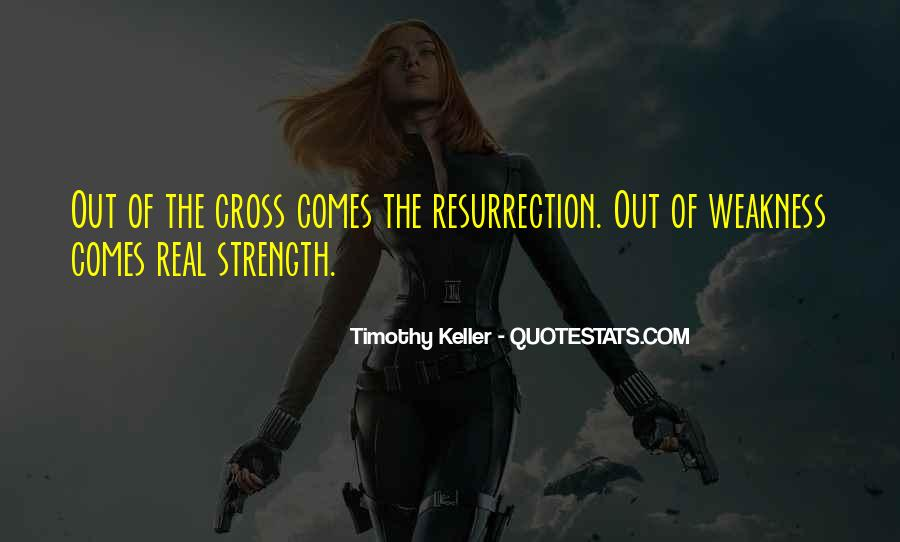 Timothy Keller Quotes #147209