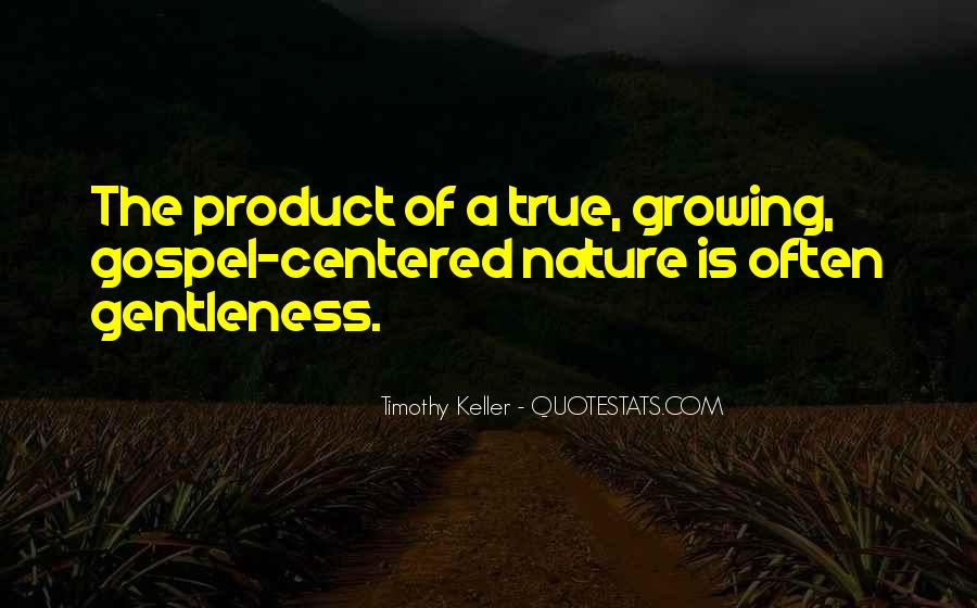 Timothy Keller Quotes #156519