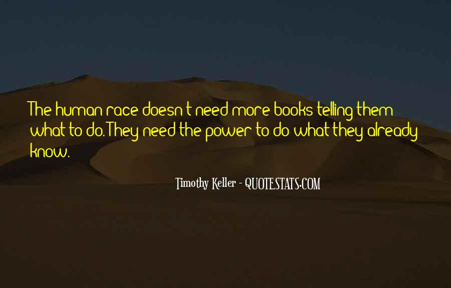 Timothy Keller Quotes #167663