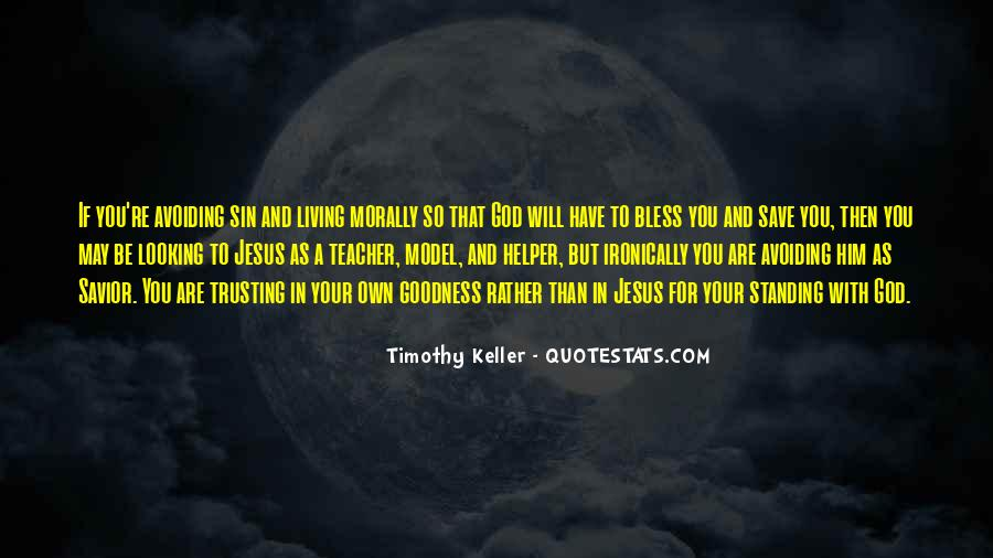 Timothy Keller Quotes #177655