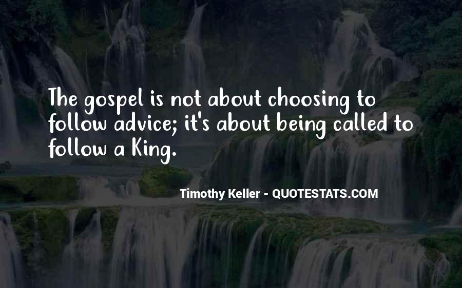 Timothy Keller Quotes #201700