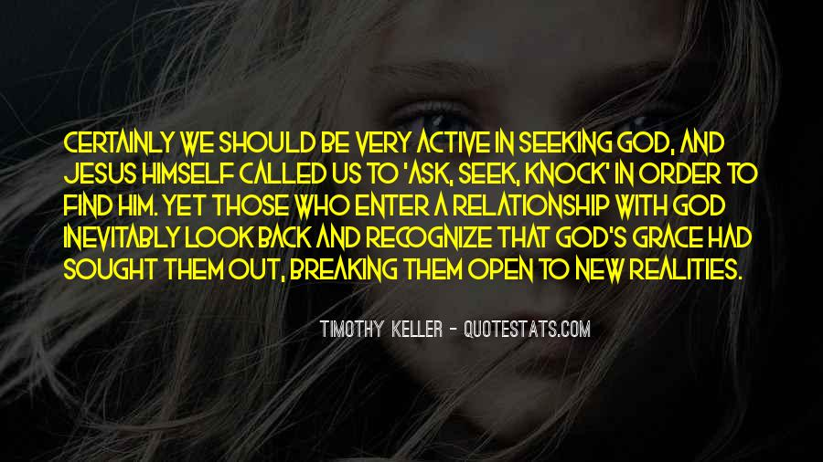 Timothy Keller Quotes #210341