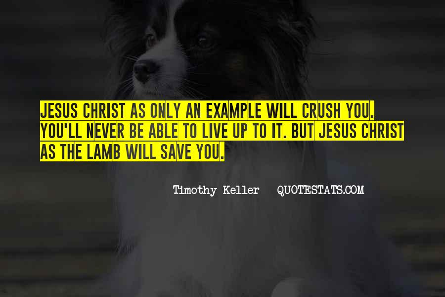 Timothy Keller Quotes #233963