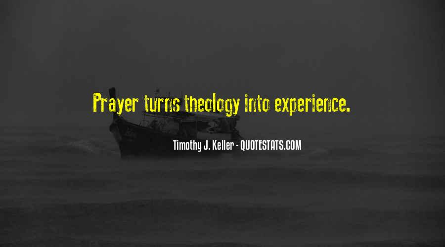 Timothy Keller Quotes #24261