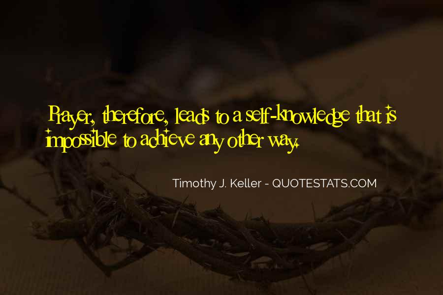 Timothy Keller Quotes #243233