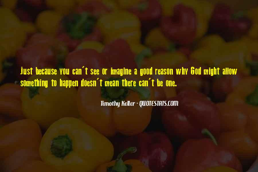 Timothy Keller Quotes #244351
